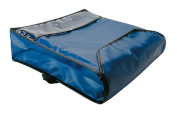"JR - 30961 - Pizza Delivery Bag 18"" Blue"