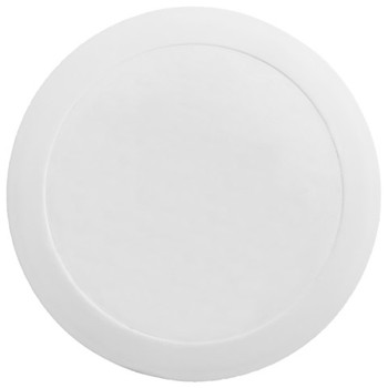 International Paper - LFRFF-32 - Carte Blanc (White) Paper Lid - 500/cs