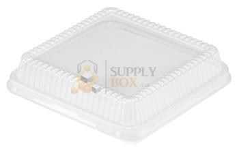 HFA - 4048DL-500 - Large 8x8 Dome Lid - 500/Case