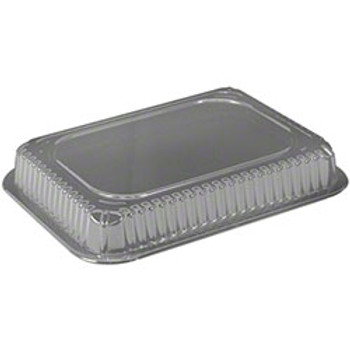 HFA - 4045DL-500 - Plastic Dome Lid for 2045, 4045 Pans - 500/Case