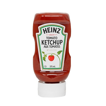 Heinz - Ketchup Upside/Down 24x375ml