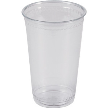 Fabri-Kal - Kal-Clear - KC20 - 20 oz PET Clear Plastic Cups - 1000/Case