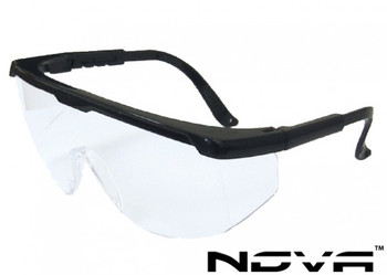 Ronco - 82-150 - Nova Adjustable Safety Glasses - 12/Pack