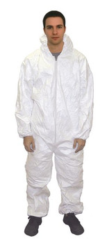 Ronco - SMS Coverall XXL each
