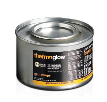 Thermoglow - Chafing Fuel 2.5 Hour Gel - 72/Case