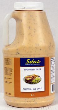 Select - Southwest Sauce 2 x 4 L