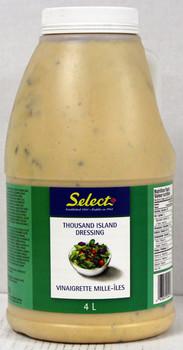 Select - Thousand Island 2 x 4 L