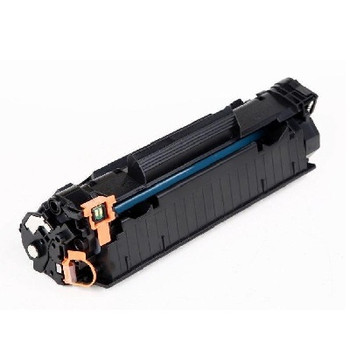 Compatible HP 85A CE285A Black Toner Cartridge , NEW