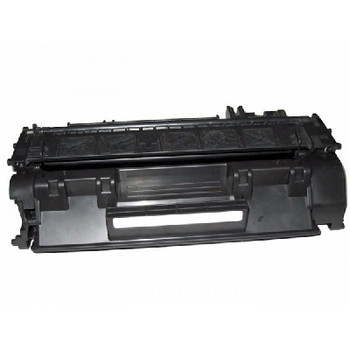 HP 05A - CE505A Compatible Black Toner Cartridge, New