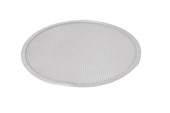 "Johnson Rose - 42012 - 12"" Pizza Screen Aluminium Round - 1 Unit/Each"