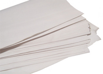 "Amber - 24""x36"" - Newsprint Sheets - 50 Lbs/Pack"