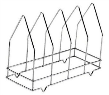 JR - 6490 - Pizza Screen Rack - 4 Sections