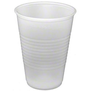 Fabri-Kal - RK14 - 14 oz Translucent Plastic Cup - 1000/Case