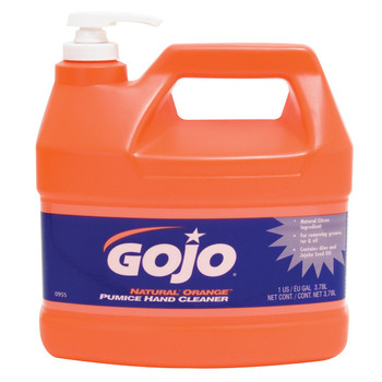Gojo - Pumice Hand Soap with Pump 3.78L