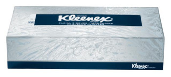 Kleenex - 21606 - 2ply Facial Tissue