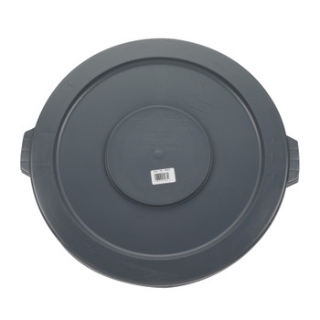 Dynapak - Lid 32 Gallon Grey - For Dyna Round Waster Container - 1 Unit/Each