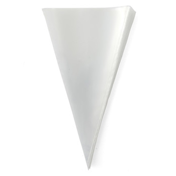 """One Way - 2400CC - 24"""" Disposable Piping Bags X-Large - 100/Pack"""