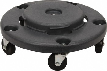 Dynapak -  - Dolly For 32-44 Gallon Container - 1 Unit/Each