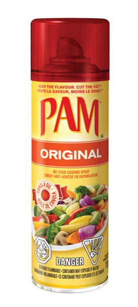 ConAgra - Pam All Purpose Spray 400g x 6