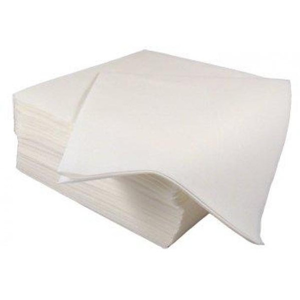 """Mayfair - 1313GT - 1/4 Fold, 13""""x13"""", Linen Like, Airlaid Guest Towels, 800/case"""