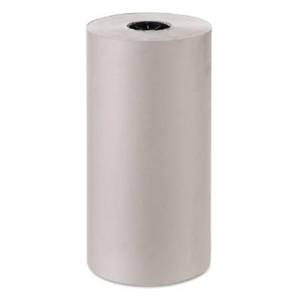 """Amber - 24""""x DIA 7"""" - Newsprint Paper Rolls - 1 Roll/Each"""