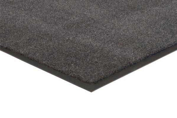 Amber - 3'x10' - Charcoal Carpet Mat - 1 Unit/Each