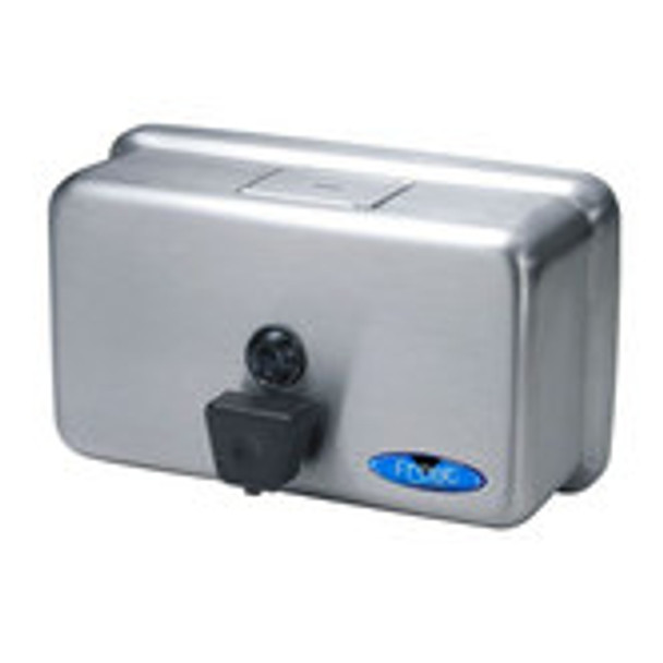 Frost - 710A - Stainless Steel Bulk Soap Dispenser each