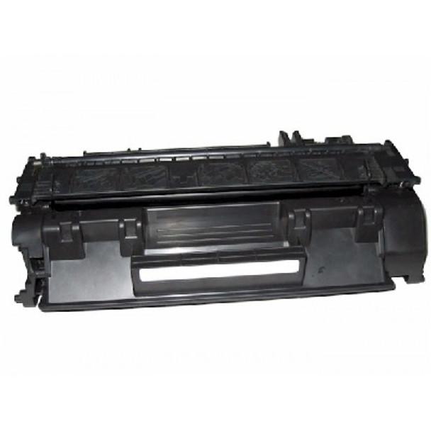 HP 05A - CE505A Compatible Black Toner Cartridge