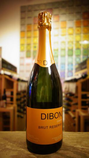 Dibon Cava Brut Reserve - NV