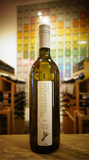 Backsberg Estate Cellars, Tread Lightly Sauvignon Blanc