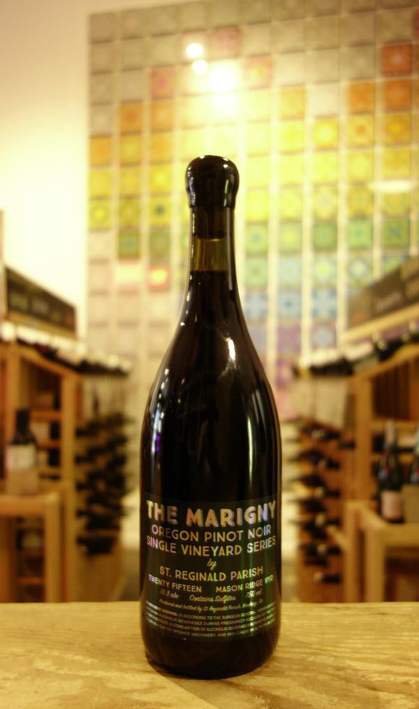 St. Reginald Parish, The Marigny Single Vineyard Series