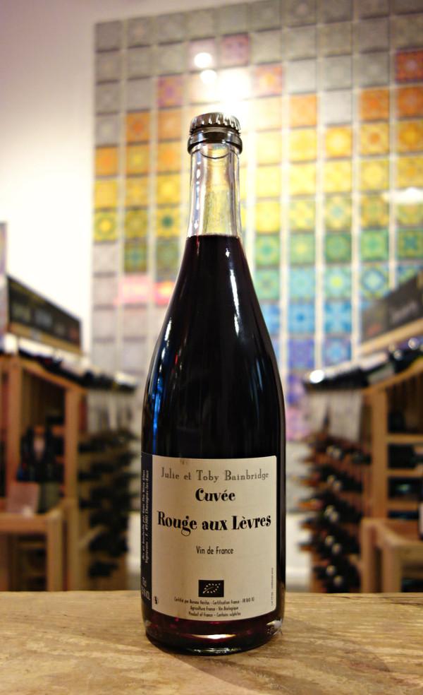 Bainbridge and Cathcart, Cuvée Rouge aux Lèvres
