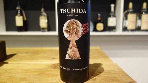 Christian Tschida, Yummy Yummy