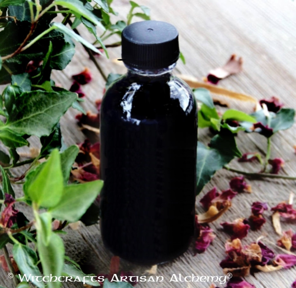 RAVEN Signature Collection Artisan Alchemist Ritual Oil
