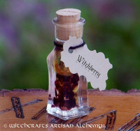 WITCHBERRY Artisan Alchemist Ritual Oil