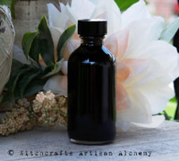BLACK ROSE Signature Collection Artisan Alchemist Ritual Oil