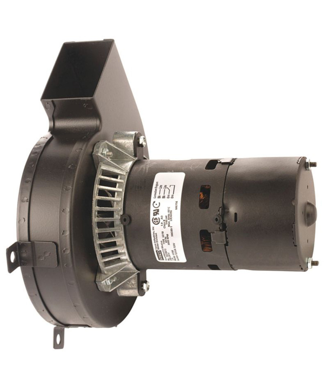 York Furnace Draft Inducer  024