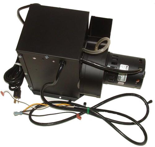 Fasco Hot Water Heater Exhaust Draft Inducer Blower 7021