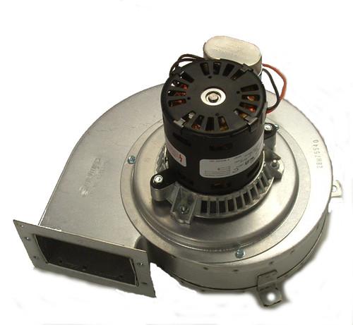 Lennox Furnace Exhaust Venter Blower 88k8401 85l49