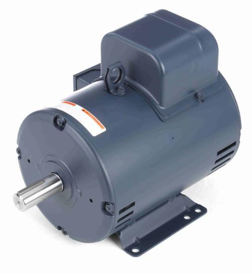 5 Hp 1725 Rpm 184t Frame Odp 230v Leeson Motor   131537
