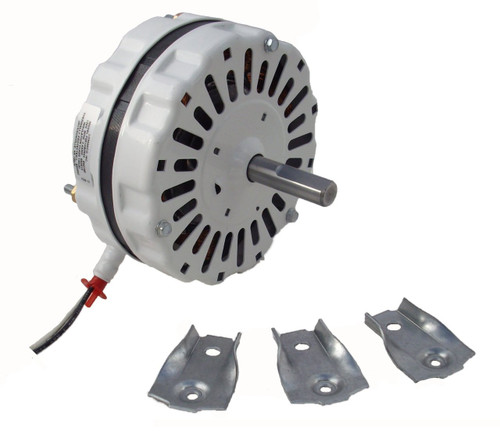 Lomanco power vent attic fan motor 1 10 hp 1100 rpm 115 for 1 3 hp attic fan motor