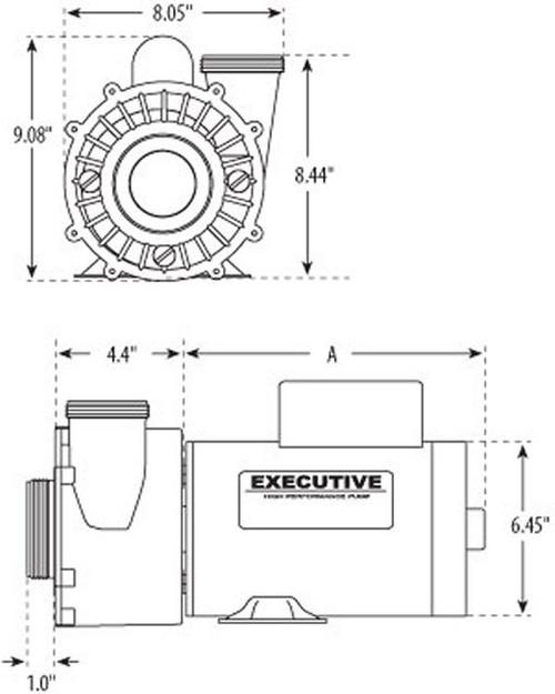 on fasco model 659 wiring diagram