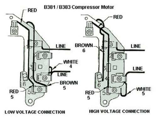 3 Hp Spl 3450 Rpm U56 Frame 115  230v Air Compressor Motor