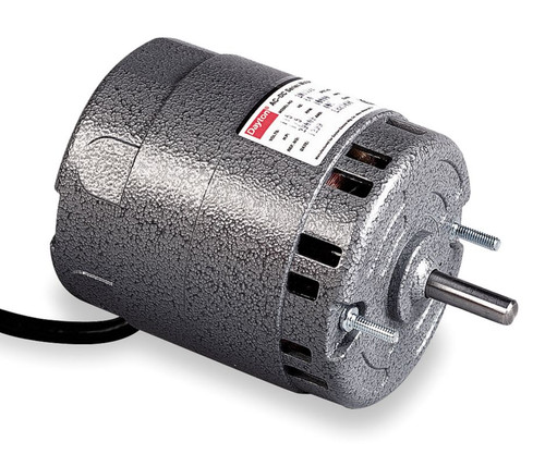 Dayton Universal Ac  Dc Open Motor 1  5 Hp 10000 Rpm 115v