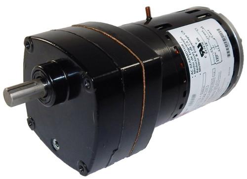 1 25 Hp Direct Drive Blower Motor 1550 Rpm 1 Spd 115v