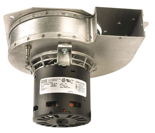 Evcon Furnace Blower Motors Furnace Draft Inducers