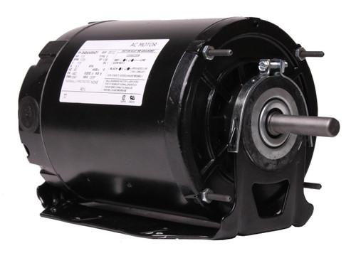 1  3 Hp 1725 Rpm 48z Frame 115v Belt Drive Ball Brg Blower Motor Century   921l