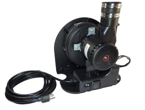 Rheem Hot Water Heater Exhaust Draft Inducer Blower 7021
