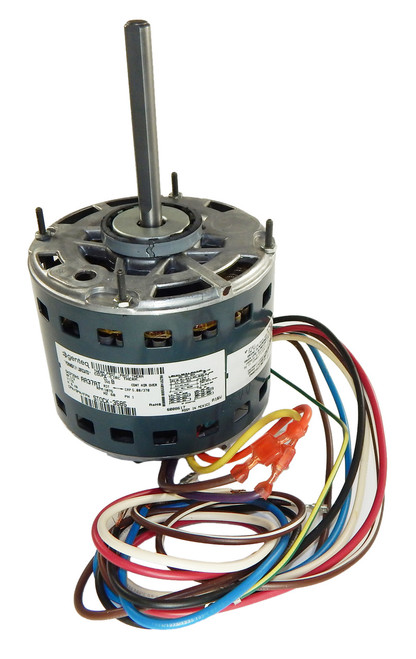 Furnace Blower Electric Motors Belt Drive Amp Direct Drive