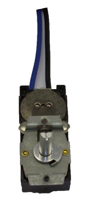 Modine Heater Unit Blower 5h073598 001 1 15 Hp 115v